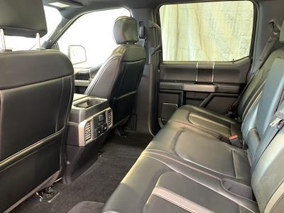 2018 F-150 SuperCrew Cab 4x4,  Pickup #YP5025 - photo 9