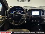 2018 F-150 SuperCrew Cab 4x4,  Pickup #YP5038 - photo 10
