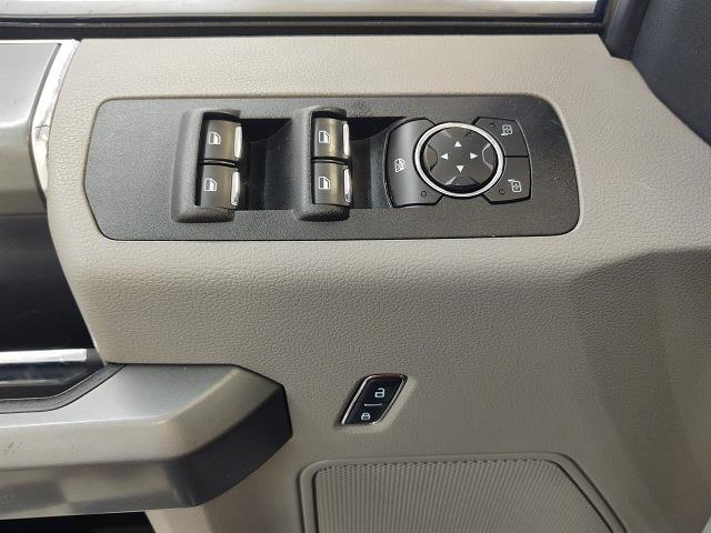 2018 F-150 SuperCrew Cab 4x4,  Pickup #YP5043 - photo 9