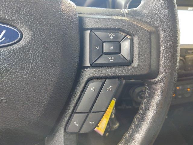 2018 F-150 SuperCrew Cab 4x4,  Pickup #YP5043 - photo 14