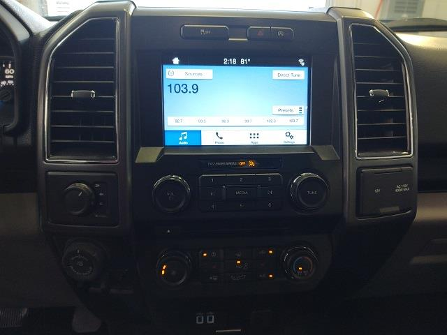 2018 F-150 SuperCrew Cab 4x4,  Pickup #YP5043 - photo 16