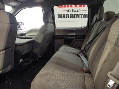 2018 F-150 SuperCrew Cab 4x4,  Pickup #YP5050 - photo 10