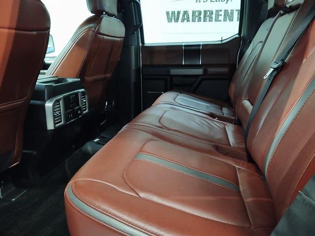 2018 F-150 SuperCrew Cab 4x4,  Pickup #YP5054 - photo 10