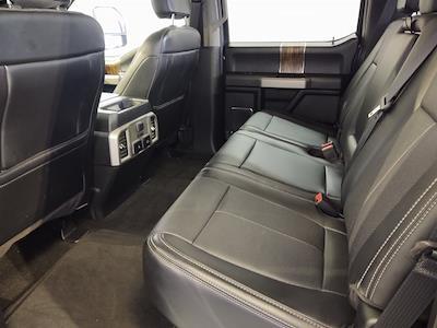 2018 F-150 SuperCrew Cab 4x4,  Pickup #YP5074 - photo 10