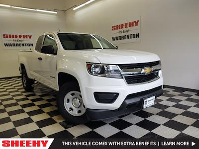 2016 Colorado Extended Cab 4x2,  Pickup #YP6010 - photo 2