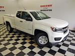 2016 Colorado Extended Cab 4x2,  Pickup #YP6010 - photo 4
