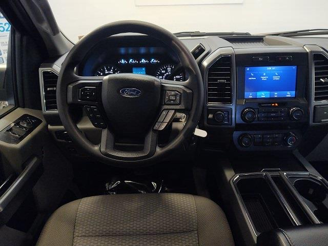 2020 Ford F-150 SuperCrew Cab 4x4, Pickup #YR0194V - photo 11