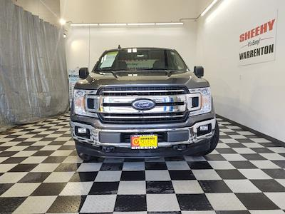 2020 Ford F-150 SuperCrew Cab 4x4, Pickup #YR0194V - photo 3