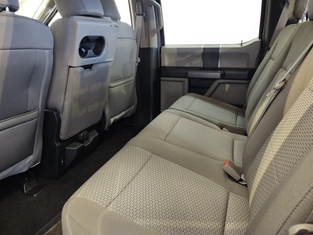 2020 F-150 SuperCrew Cab 4x4, Pickup #YRV0154 - photo 10