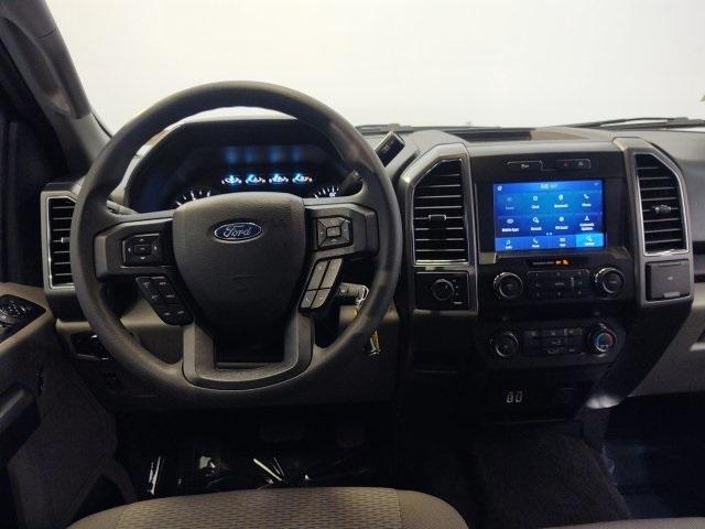 2020 F-150 SuperCrew Cab 4x4, Pickup #YRV0154 - photo 11