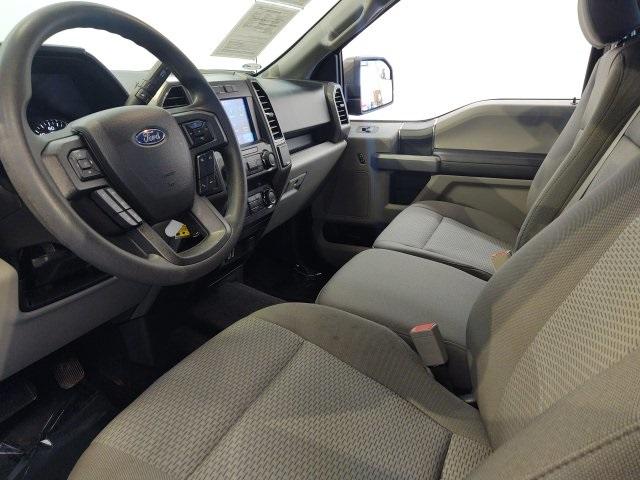 2020 F-150 SuperCrew Cab 4x4, Pickup #YRV0154 - photo 12