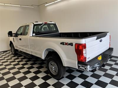 2020 F-250 Super Cab 4x4, Pickup #YR0162V - photo 9