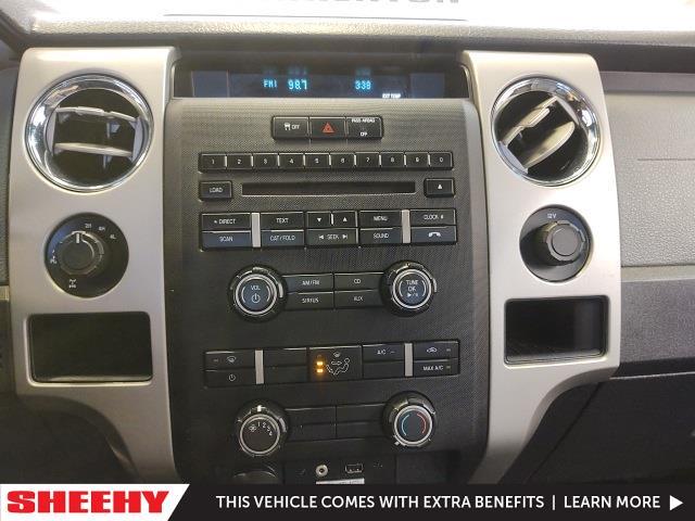 2014 Ford F-150 Super Cab 4x4, Pickup #YSP2092A - photo 17