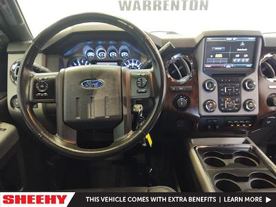 2013 Ford F-250 Crew Cab 4x4, Pickup #YXCL615A - photo 10