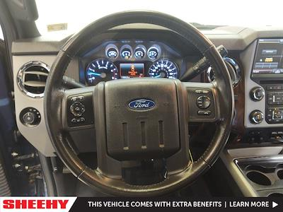2013 Ford F-250 Crew Cab 4x4, Pickup #YXCL615A - photo 15