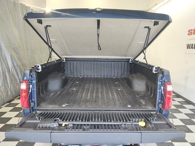 2013 Ford F-250 Crew Cab 4x4, Pickup #YXCL615A - photo 8