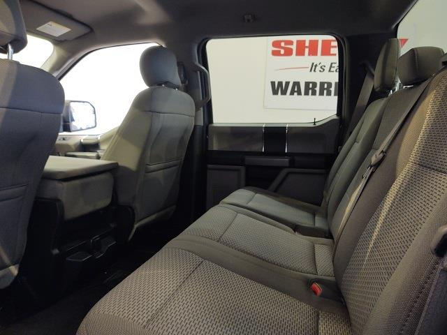 2017 F-150 SuperCrew Cab 4x4,  Pickup #YXGL8881 - photo 10