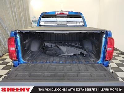 2018 Chevrolet Colorado Crew Cab 4x4, Pickup #YXIP678Z - photo 9