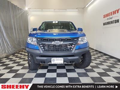 2018 Chevrolet Colorado Crew Cab 4x4, Pickup #YXIP678Z - photo 2