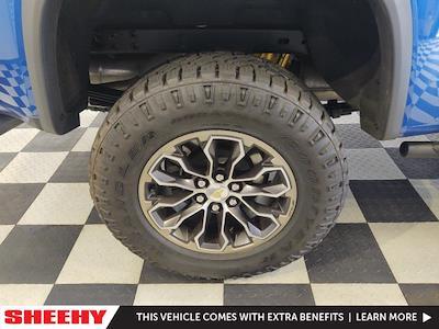 2018 Chevrolet Colorado Crew Cab 4x4, Pickup #YXIP678Z - photo 6