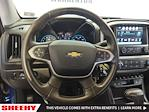 2018 Chevrolet Colorado Crew Cab 4x4, Pickup #YXIP678Z - photo 15