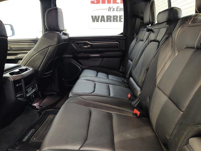 2019 Ram 1500 Crew Cab 4x4,  Pickup #YXJB0827 - photo 9