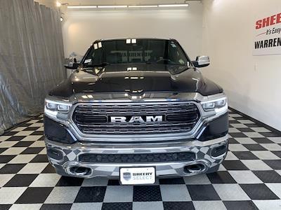 2019 Ram 1500 Crew Cab 4x4,  Pickup #YXJB0827 - photo 17