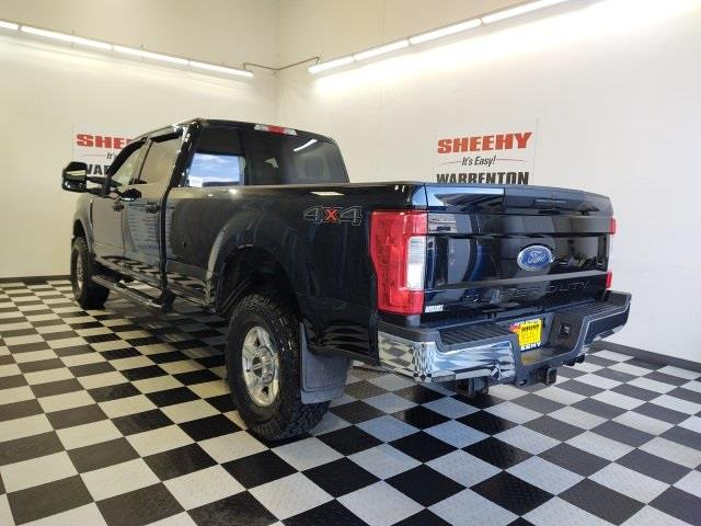2017 Ford F-250 Crew Cab 4x4, Pickup #YXJP2191 - photo 2