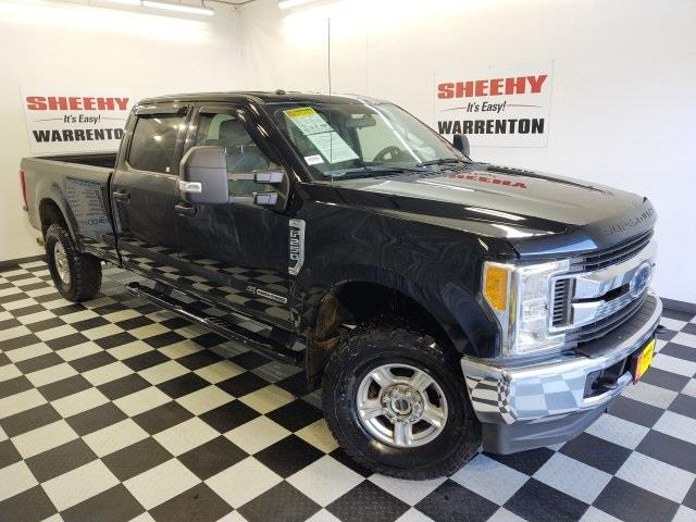 2017 Ford F-250 Crew Cab 4x4, Pickup #YXJP2191 - photo 5