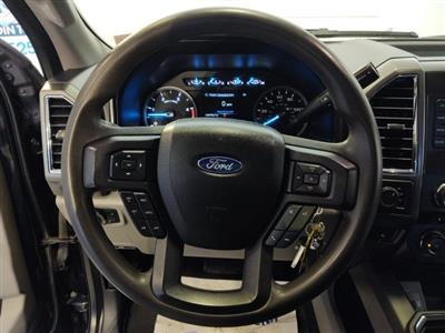 2017 Ford F-250 Crew Cab 4x4, Pickup #YXJP2191 - photo 20