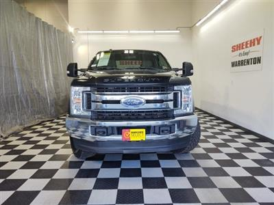 2017 Ford F-250 Crew Cab 4x4, Pickup #YXJP2191 - photo 3