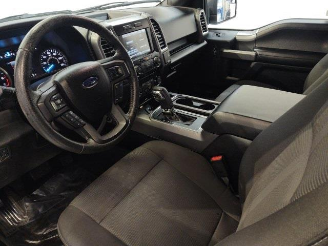 2015 Ford F-150 SuperCrew Cab 4x4, Pickup #YXJP2215 - photo 14
