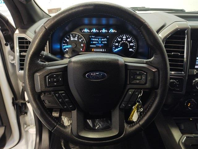 2015 Ford F-150 SuperCrew Cab 4x4, Pickup #YXJP2215 - photo 15