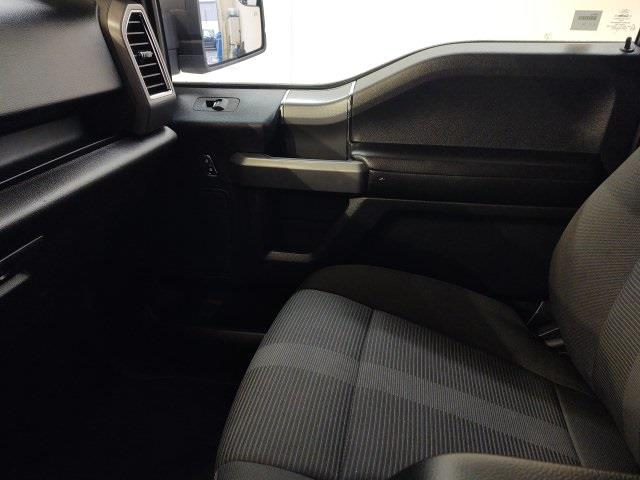 2015 Ford F-150 SuperCrew Cab 4x4, Pickup #YXJP2215 - photo 20