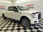 2015 Ford F-150 SuperCrew Cab 4x4, Pickup #YXJP2215 - photo 4