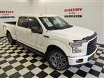 2015 Ford F-150 SuperCrew Cab 4x4, Pickup #YXJP2215 - photo 5