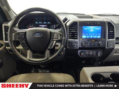 2020 Ford F-150 SuperCrew Cab 4x4, Pickup #YXJP2313 - photo 10