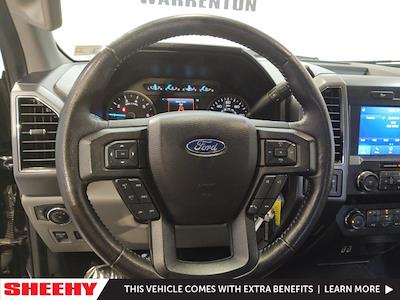 2020 Ford F-150 SuperCrew Cab 4x4, Pickup #YXJP2313 - photo 14