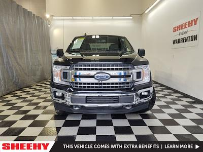 2020 Ford F-150 SuperCrew Cab 4x4, Pickup #YXJP2313 - photo 3