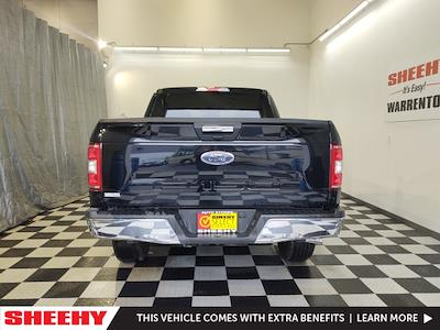 2020 Ford F-150 SuperCrew Cab 4x4, Pickup #YXJP2313 - photo 7