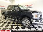 2020 Ford F-150 SuperCrew Cab 4x4, Pickup #YXJP2313 - photo 4
