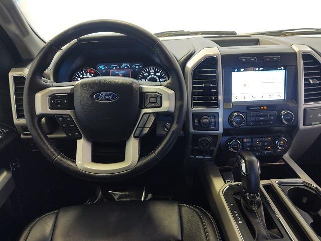 2019 Ford F-150 SuperCrew Cab 4x4, Pickup #YXJP2320 - photo 10