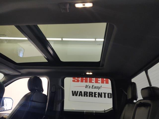 2019 Ford F-150 SuperCrew Cab 4x4, Pickup #YXJP2320 - photo 11