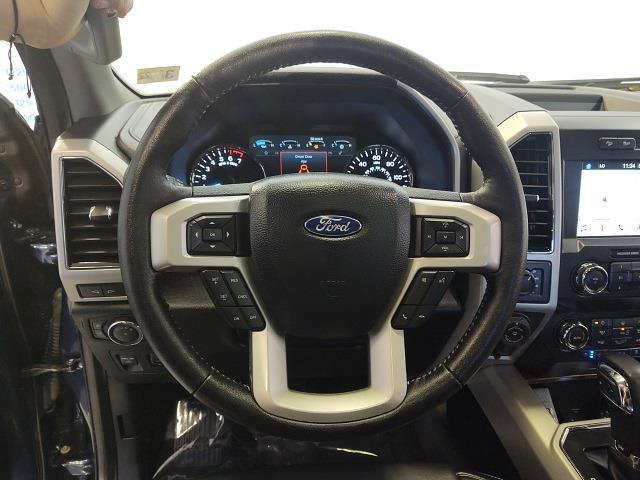 2019 Ford F-150 SuperCrew Cab 4x4, Pickup #YXJP2320 - photo 16