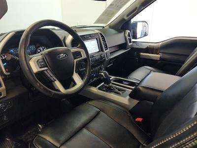 2019 Ford F-150 SuperCrew Cab 4x4, Pickup #YXJP2320 - photo 15