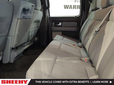 2014 Ford F-150 SuperCrew Cab 4x4, Pickup #YJP2320A - photo 9