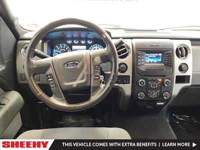 2014 Ford F-150 SuperCrew Cab 4x4, Pickup #YJP2320A - photo 10