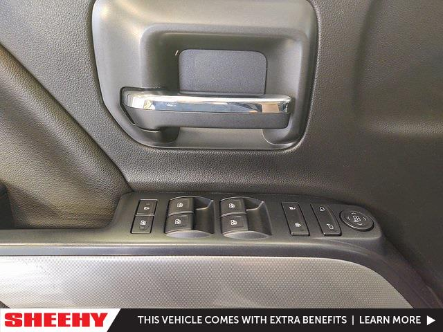 2018 Chevrolet Silverado 1500 Crew Cab 4x4, Pickup #YXRZ810A - photo 14