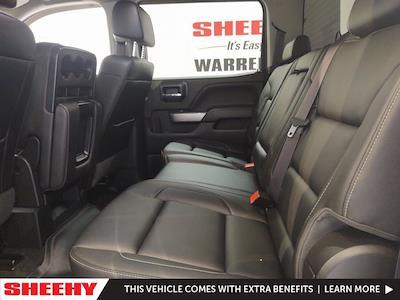 2018 Chevrolet Silverado 1500 Crew Cab 4x4, Pickup #YXRZ810A - photo 12