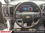 2018 Chevrolet Silverado 1500 Crew Cab 4x4, Pickup #YXRZ810A - photo 17